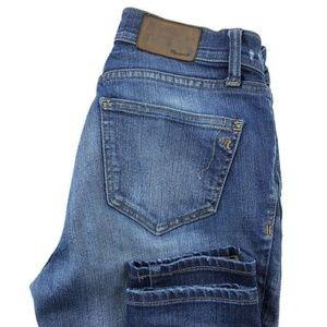 Madewell Womens 27 Skinny Skinny Jeans